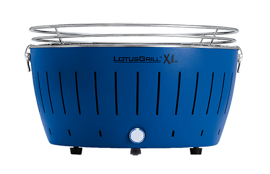 lotus Grill XL Color azul